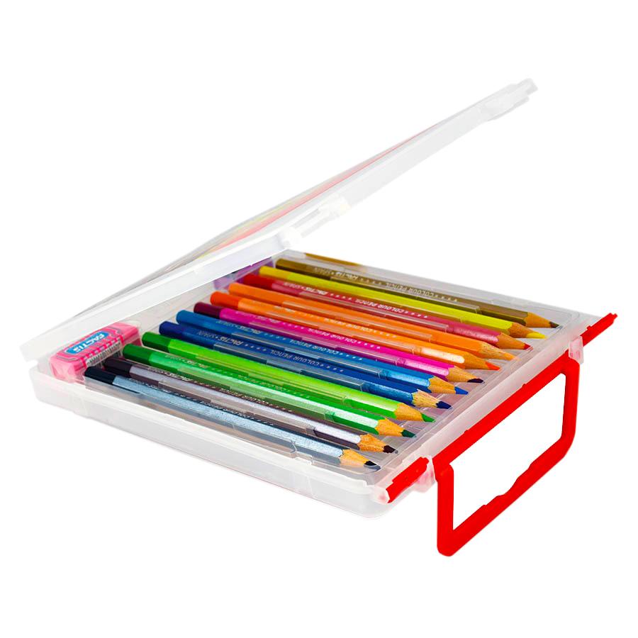 مداد رنگی 12 رنگ فکتیس کد 2