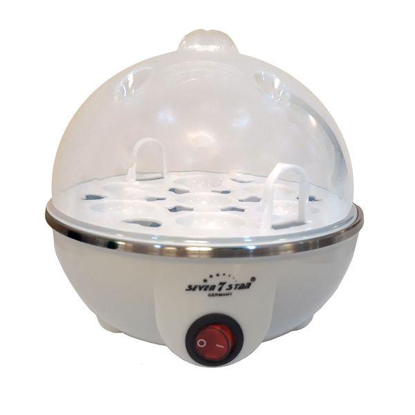 تخم مرغ پز سون استار کد 7SEB-1527