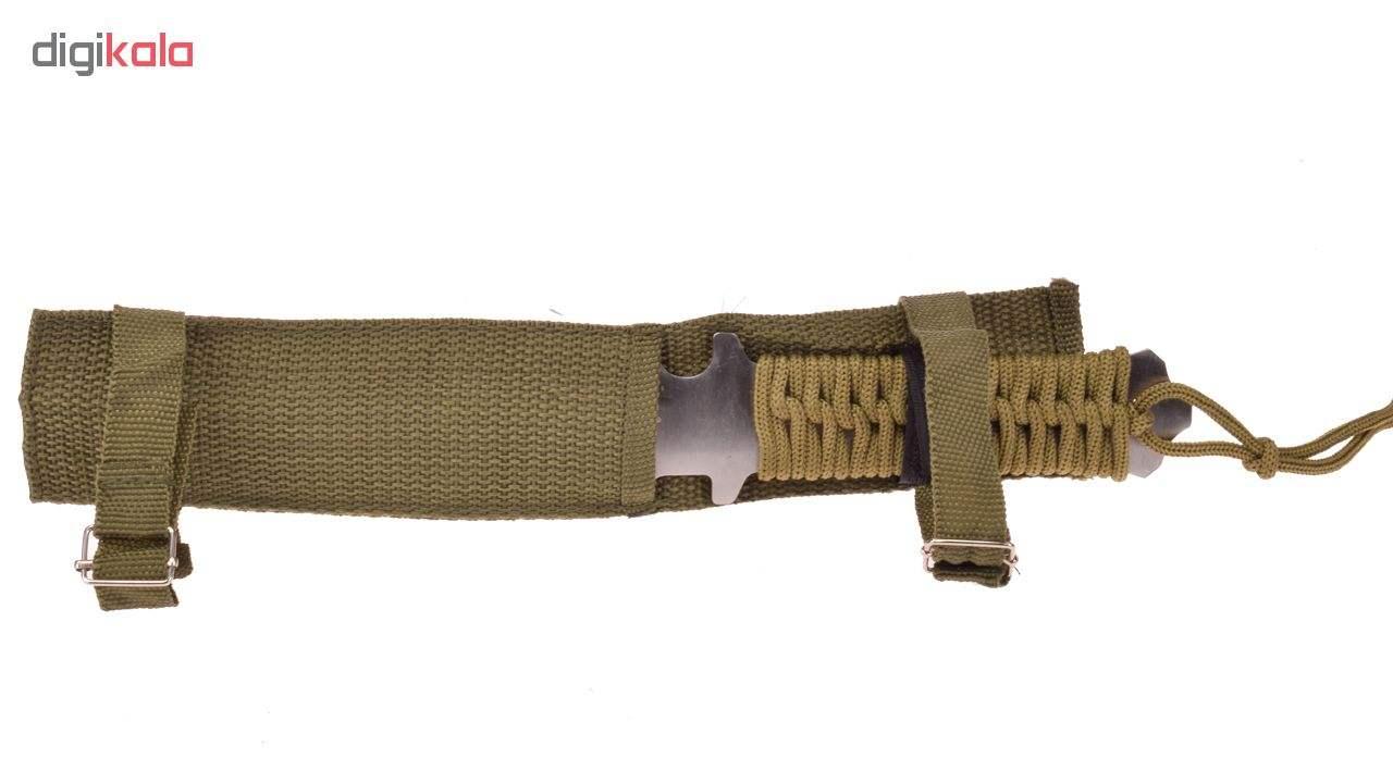 چاقو سفری مدل Superior Throw main 1 3