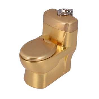 فندک طرح توالت فرنگی کد A9324