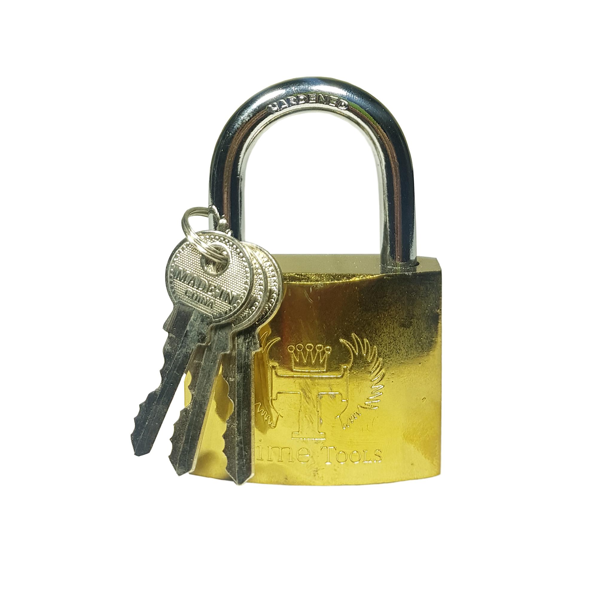 قفل آویز تایم تولز مدل SH_265