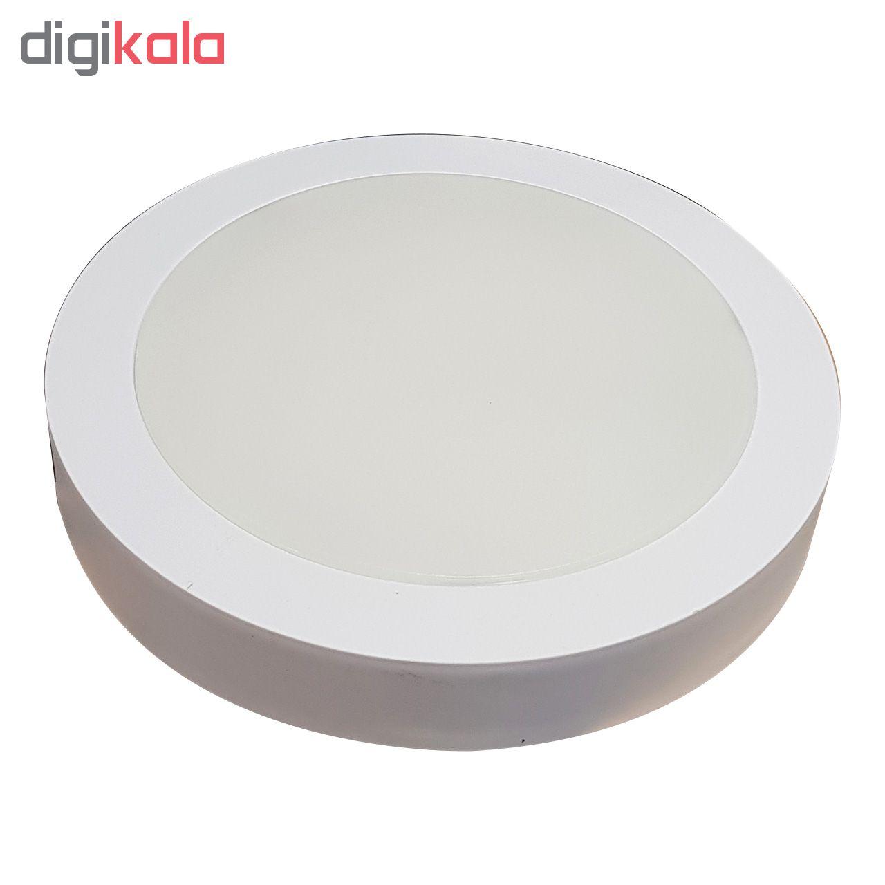 پنل ال ای دی 20 وات صنایع روشنایی زانیس مدل DL