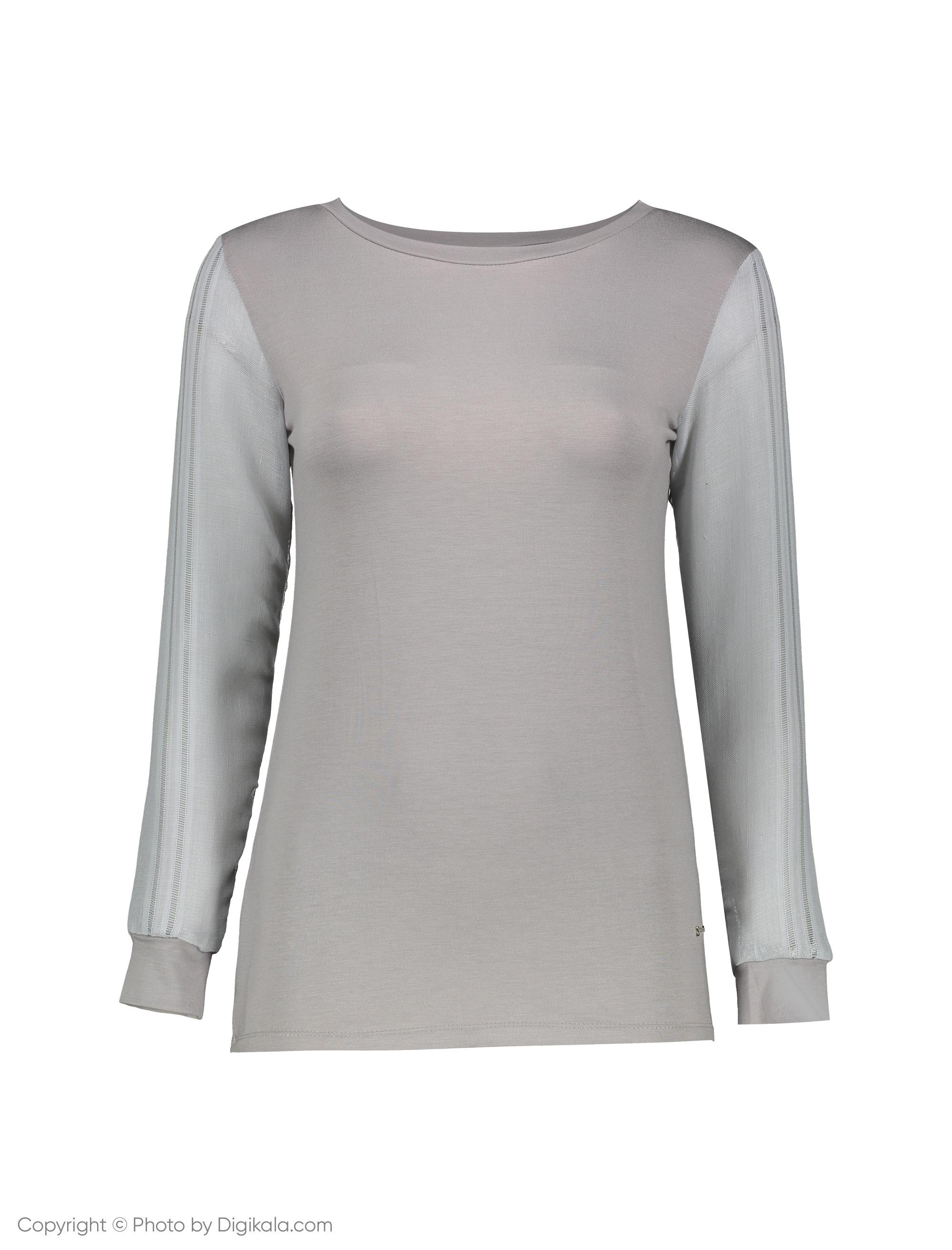 تی شرت زنانه گارودی مدل 1003107021-05