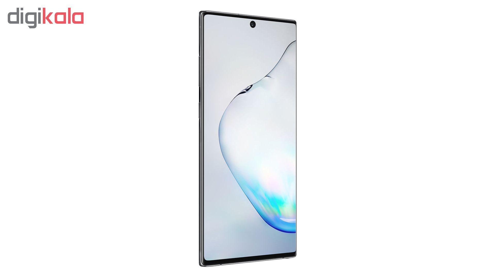 گوشی موبایل سامسونگ مدل Galaxy Note 10 Plus N975F/DS دو سیمکارت ظرفیت 256 گیگابایت main 1 2