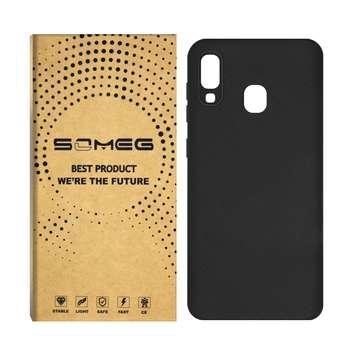 کاور سومگ مدل SC-i001 مناسب برای گوشی موبایل سامسونگ Galaxy M20