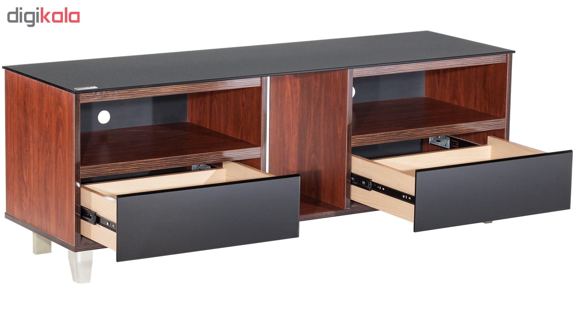خرید اینترنتی میز تلویزیون آیلکس مدل VIOLA-BRBL-150 اورجینال