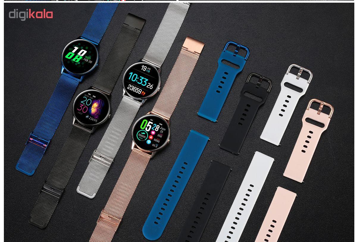 ساعت هوشمند مدل  DT88