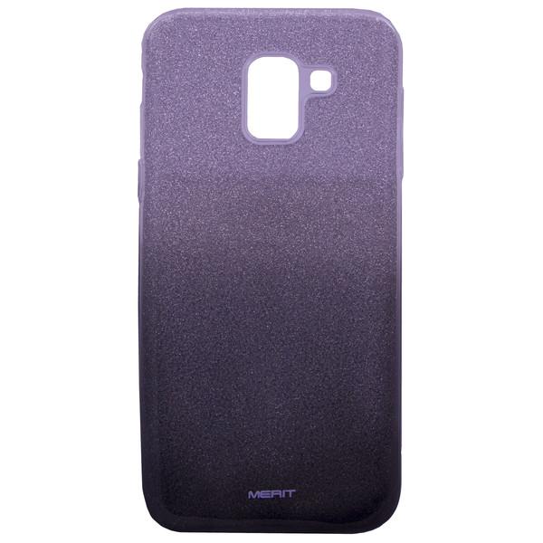 کاور مریت طرح اکلیلی کد 9804105121 مناسب برای گوشی موبایل سامسونگ Galaxy J6 Plus