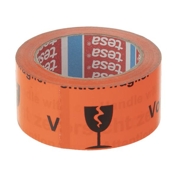 چسب بسته بندی تسا کد 004 عرض 5 سانتیمتر