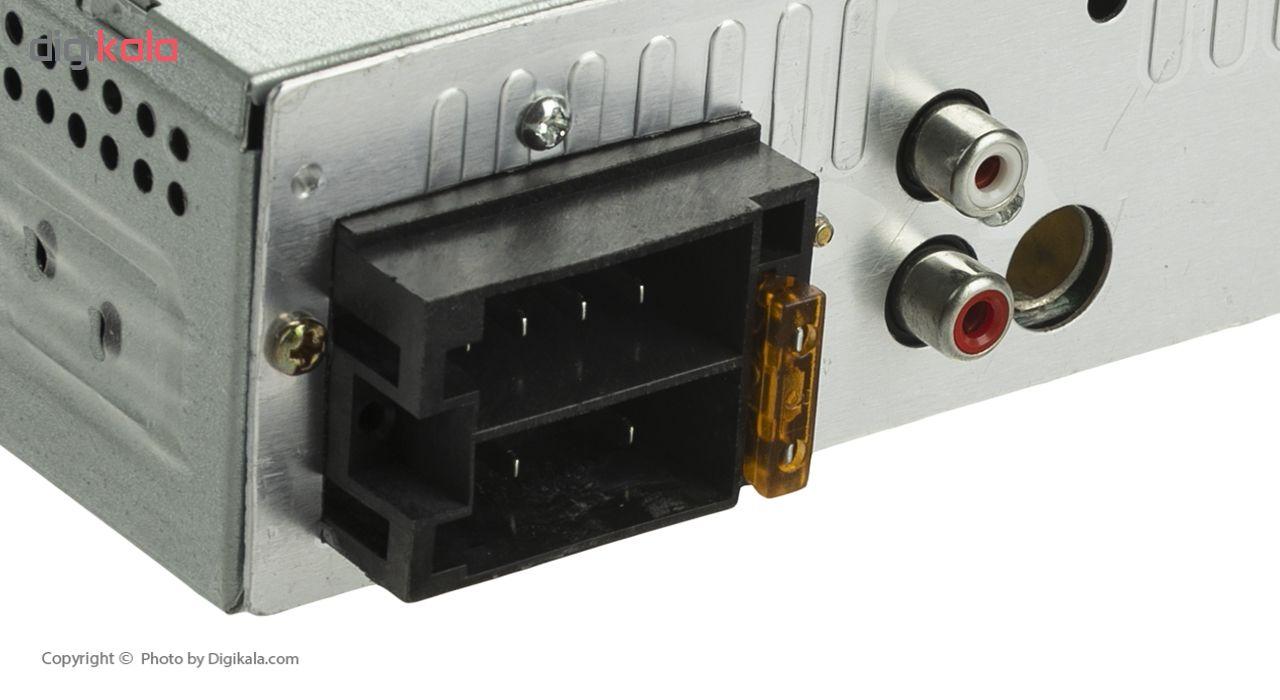 پخش کننده خودرو کنکورد پلاس مدل KD-U2503 main 1 4