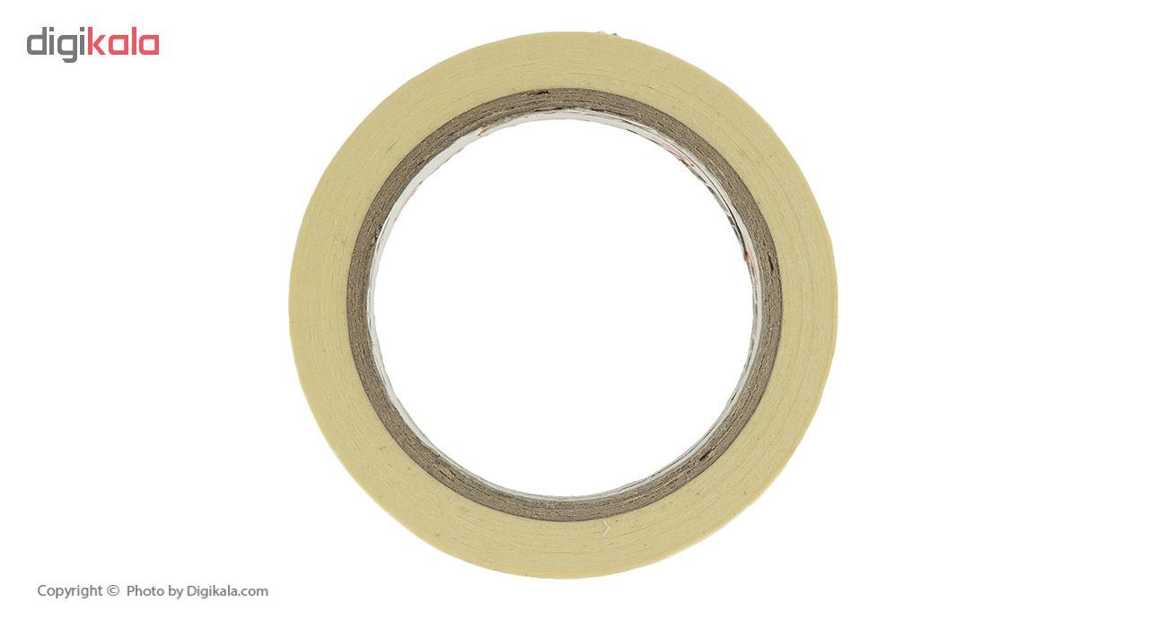 چسب کاغذی وایپر کد 002 عرض 2.5 سانتیمتر