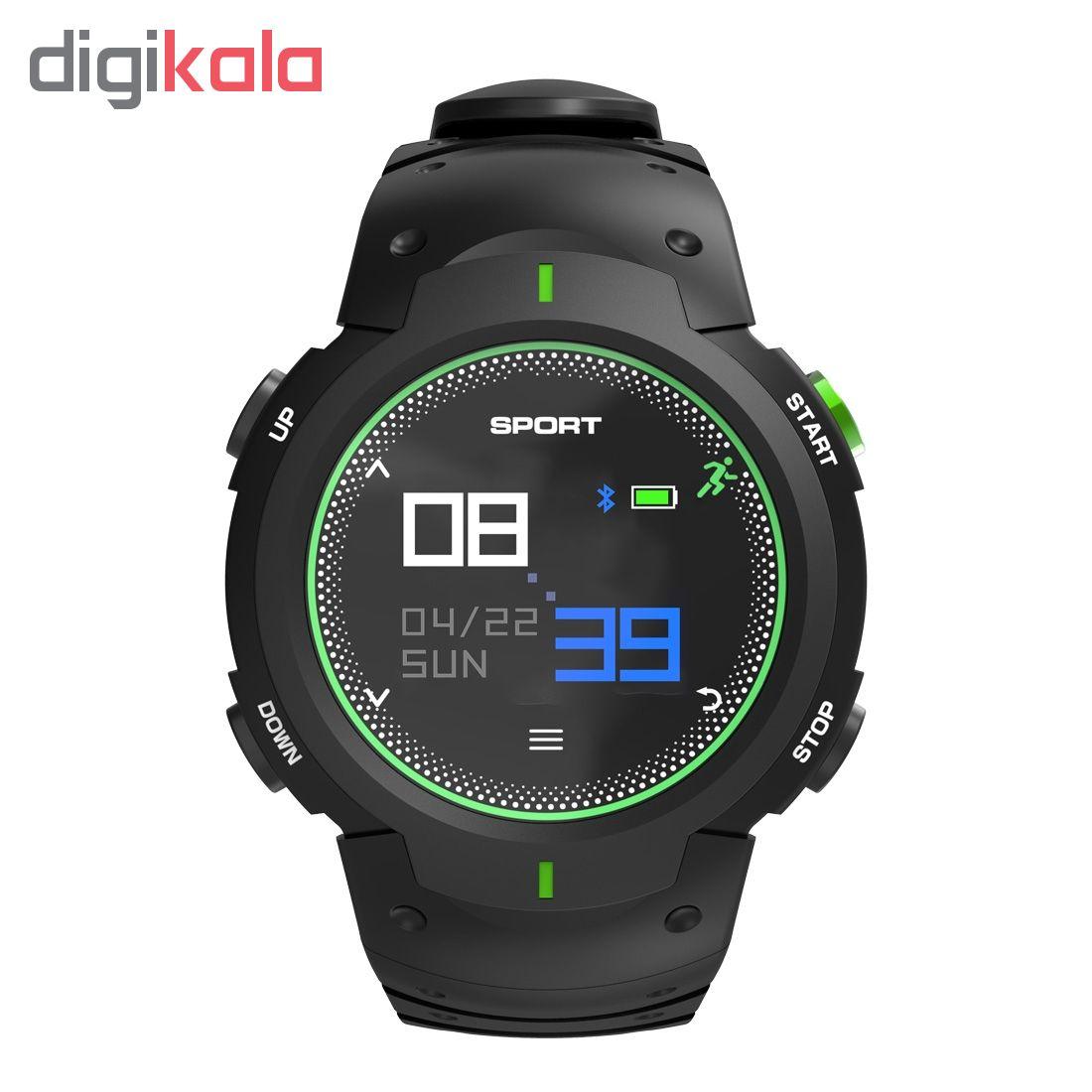 ساعت هوشمند F13