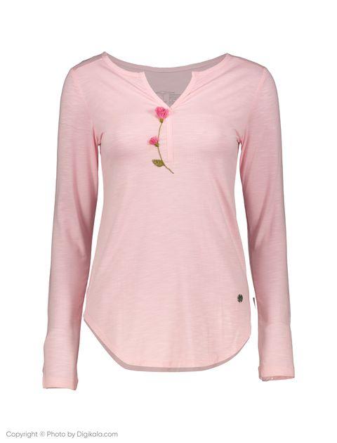تی شرت زنانه گارودی مدل 1003107020-82 -  - 1