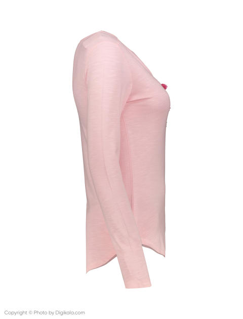 تی شرت زنانه گارودی مدل 1003107020-82 -  - 2