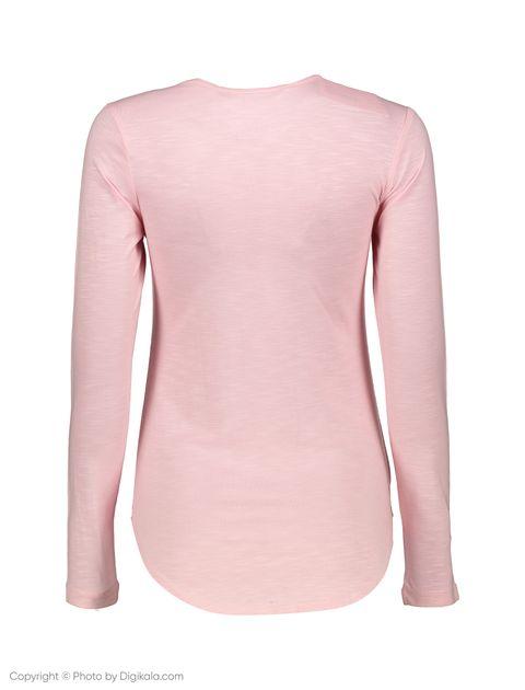 تی شرت زنانه گارودی مدل 1003107020-82 -  - 3