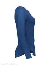 تی شرت زنانه گارودی مدل 1003107020-57 -  - 2