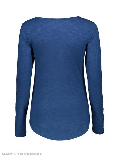 تی شرت زنانه گارودی مدل 1003107020-57 -  - 3