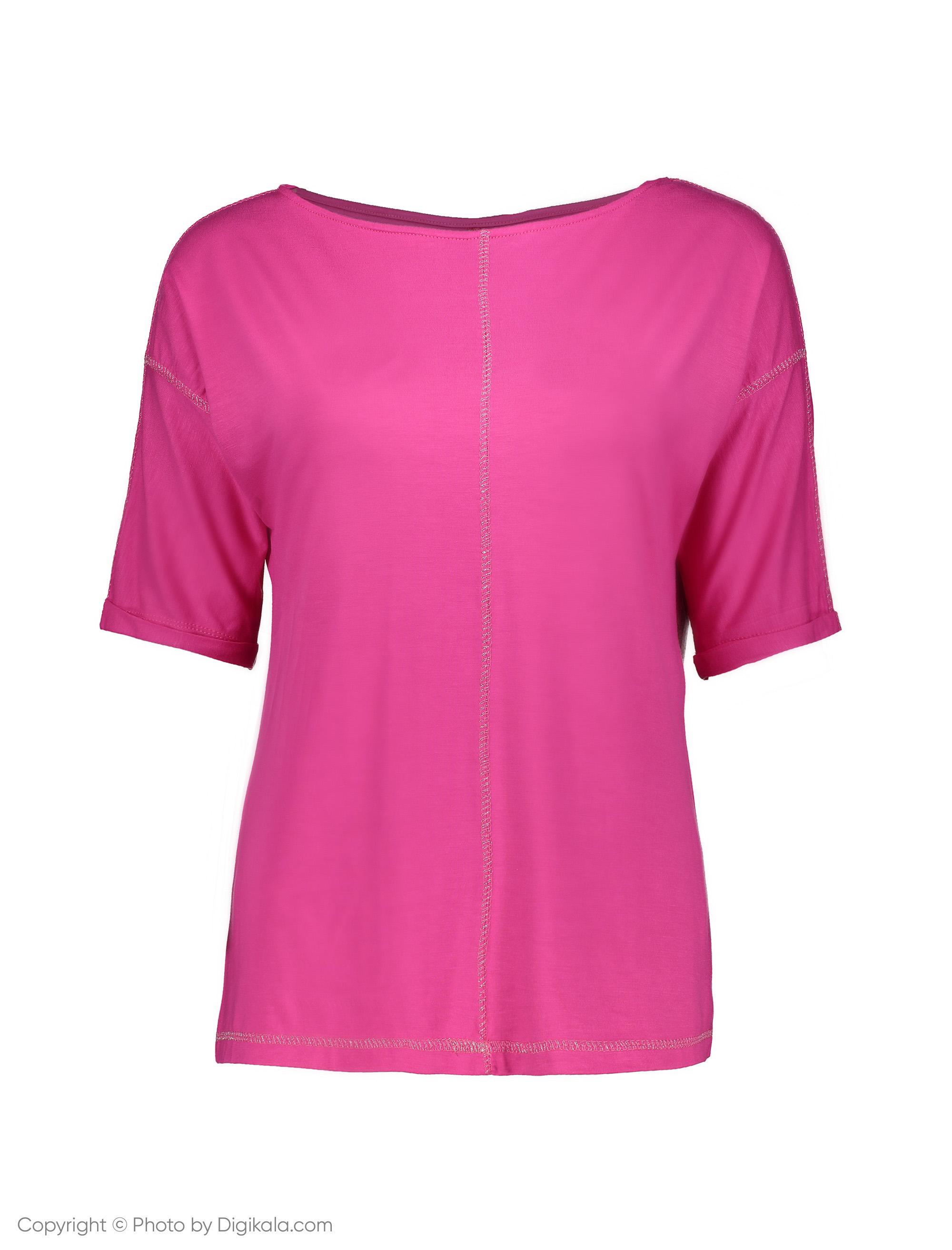 تی شرت زنانه گارودی مدل 1003103022-75 -  - 1