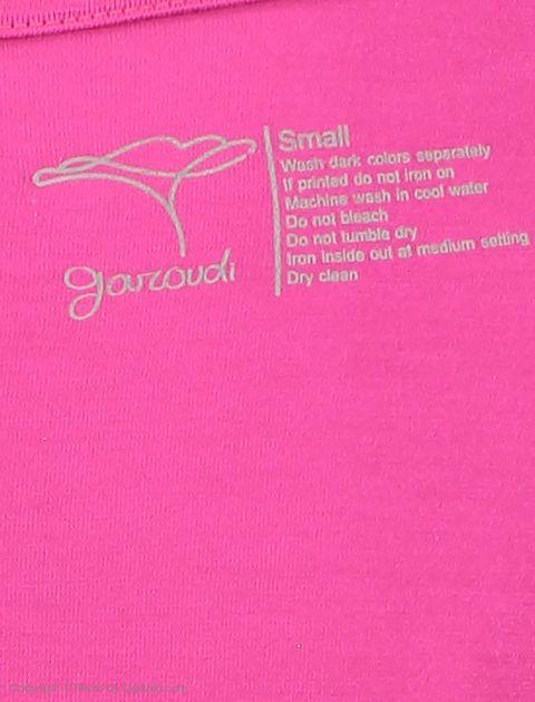تی شرت زنانه گارودی مدل 1003103022-75 -  - 5