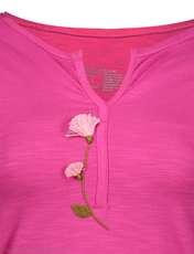 تی شرت زنانه گارودی مدل 1003107020-75 -  - 4