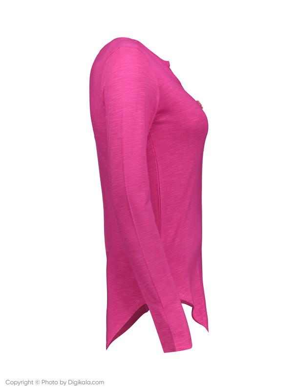 تی شرت زنانه گارودی مدل 1003107020-75