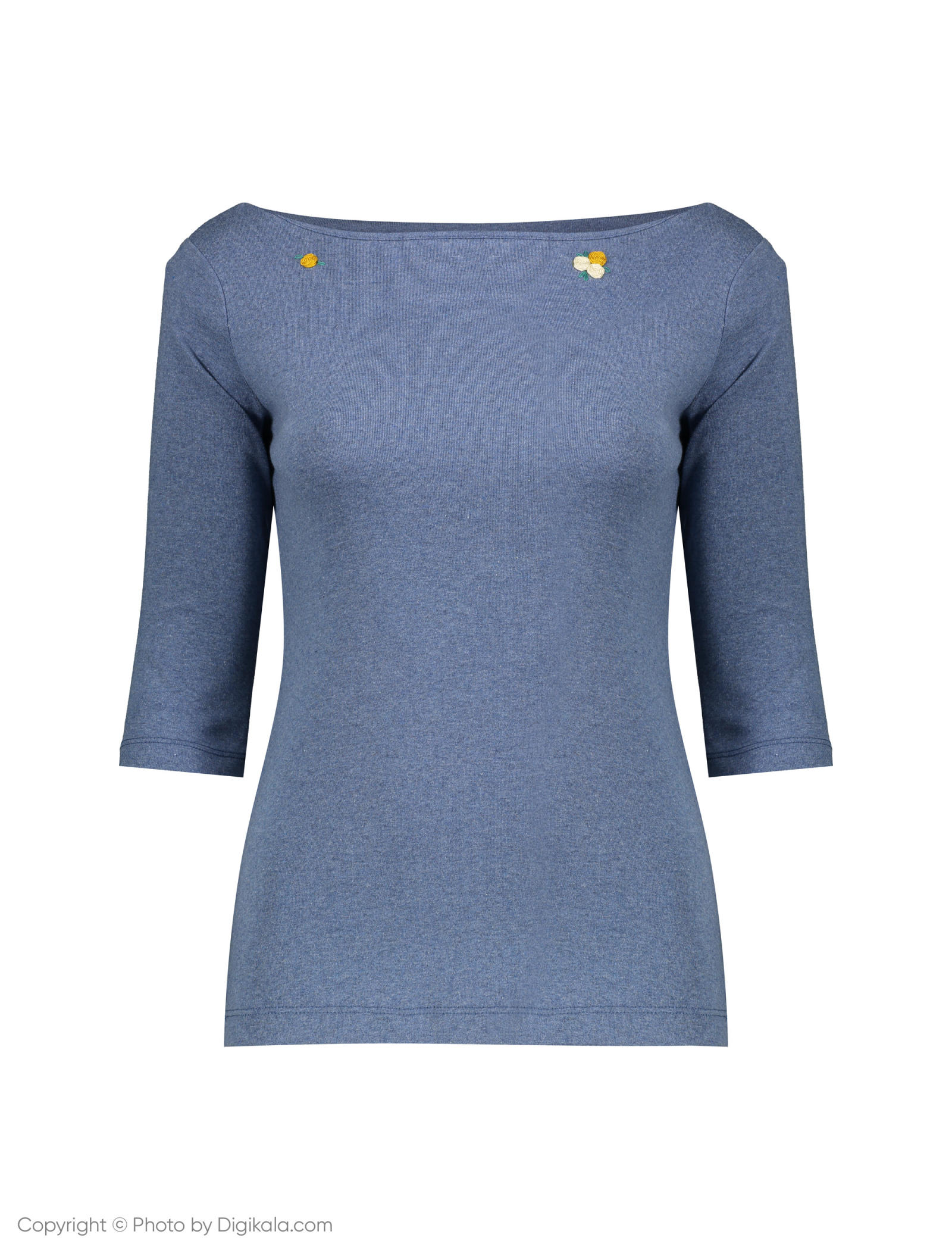 تی شرت زنانه گارودی مدل 1003113012-53 -  - 1
