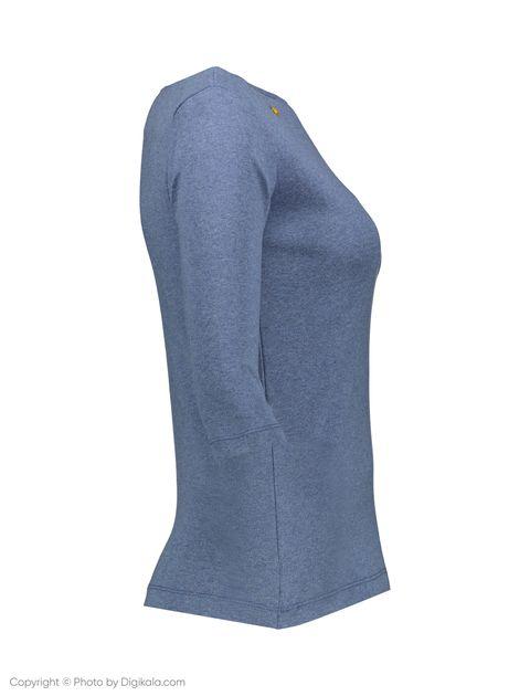 تی شرت زنانه گارودی مدل 1003113012-53 -  - 2
