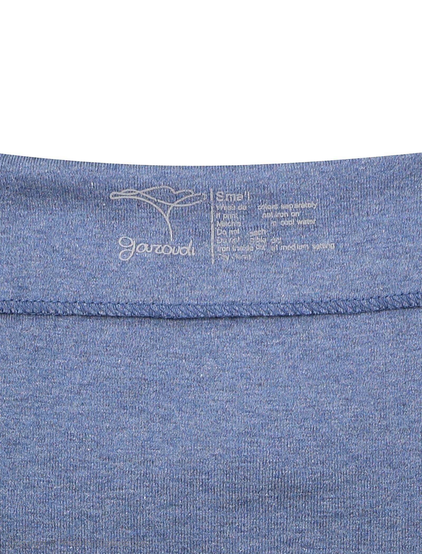 تی شرت زنانه گارودی مدل 1003113012-53 -  - 4