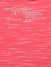 تی شرت زنانه گارودی مدل 1003112018-85 -  - 4