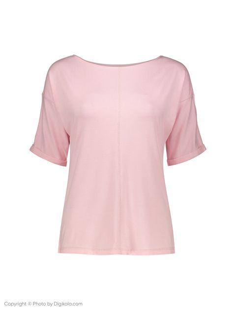 تی شرت زنانه گارودی مدل 1003103022-82 -  - 1