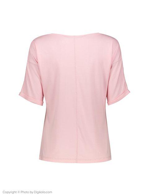 تی شرت زنانه گارودی مدل 1003103022-82 -  - 3