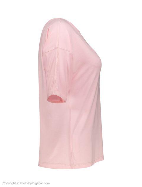 تی شرت زنانه گارودی مدل 1003103022-82 -  - 2