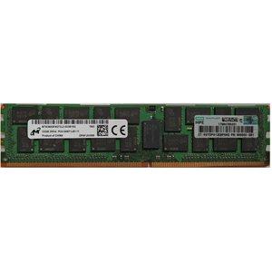 رم سرور DDR4 دوکاناله 2400 مگاهرتز CL17 میکرون مدل MTA36ASF4G72LZ ظرفیت 32 گیگابایت