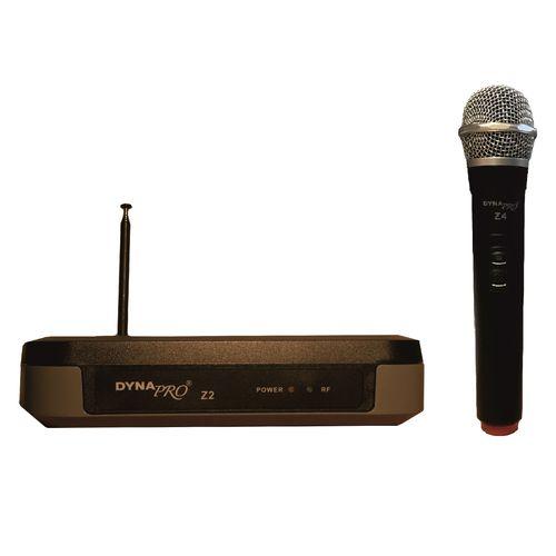 میکروفن بی سیم دایناپرو مدل Z1