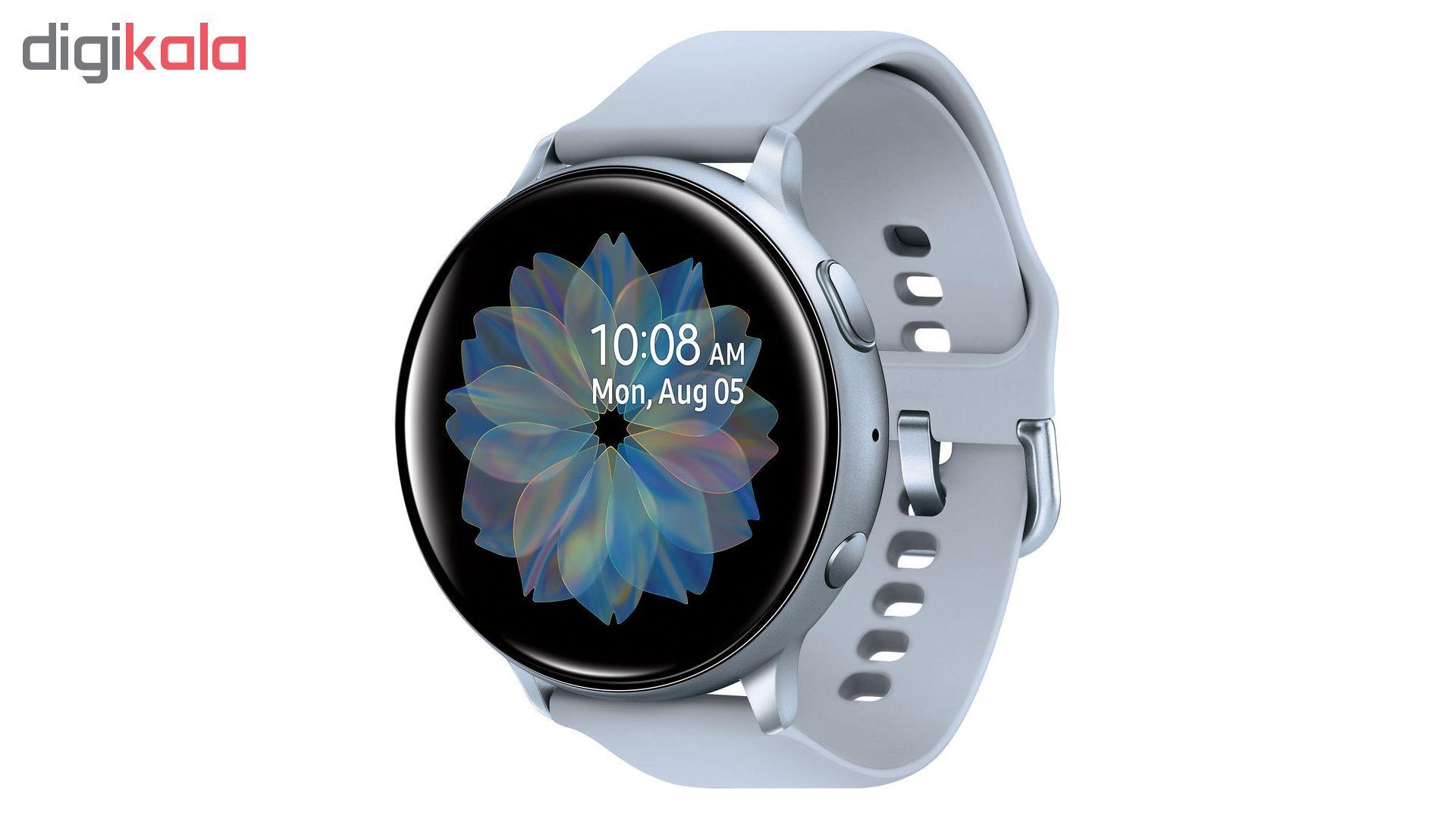ساعت هوشمند سامسونگ مدل Galaxy Watch Active2 44mm main 1 1