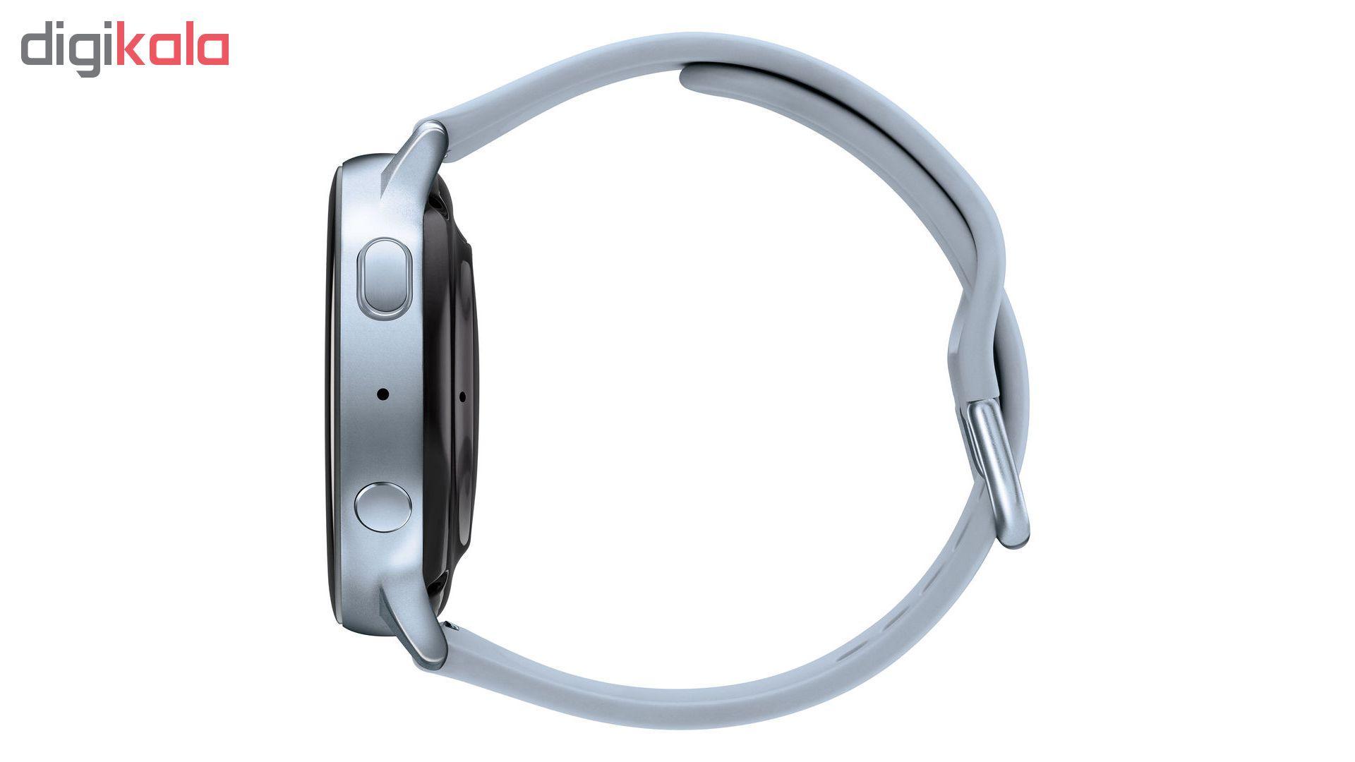 ساعت هوشمند سامسونگ مدل Galaxy Watch Active2 44mm main 1 3