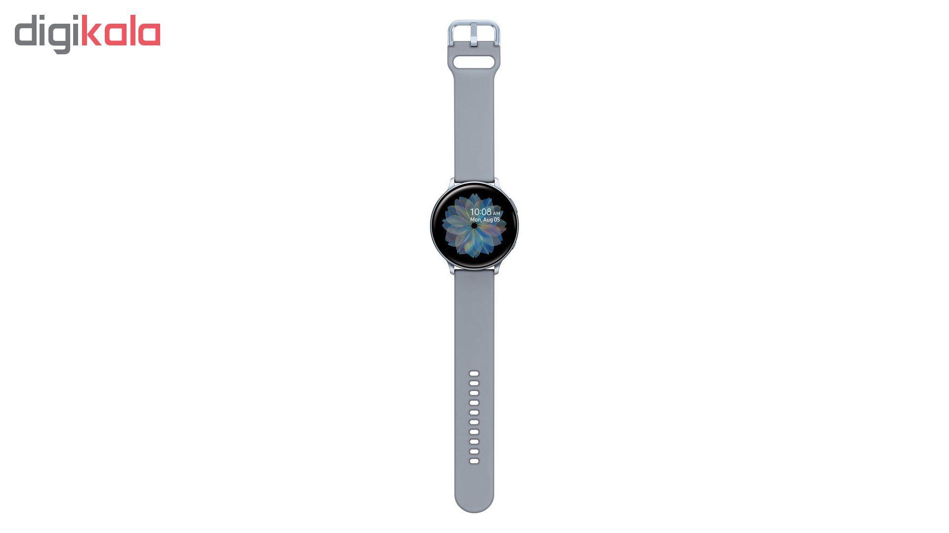 ساعت هوشمند سامسونگ مدل Galaxy Watch Active2 44mm main 1 5