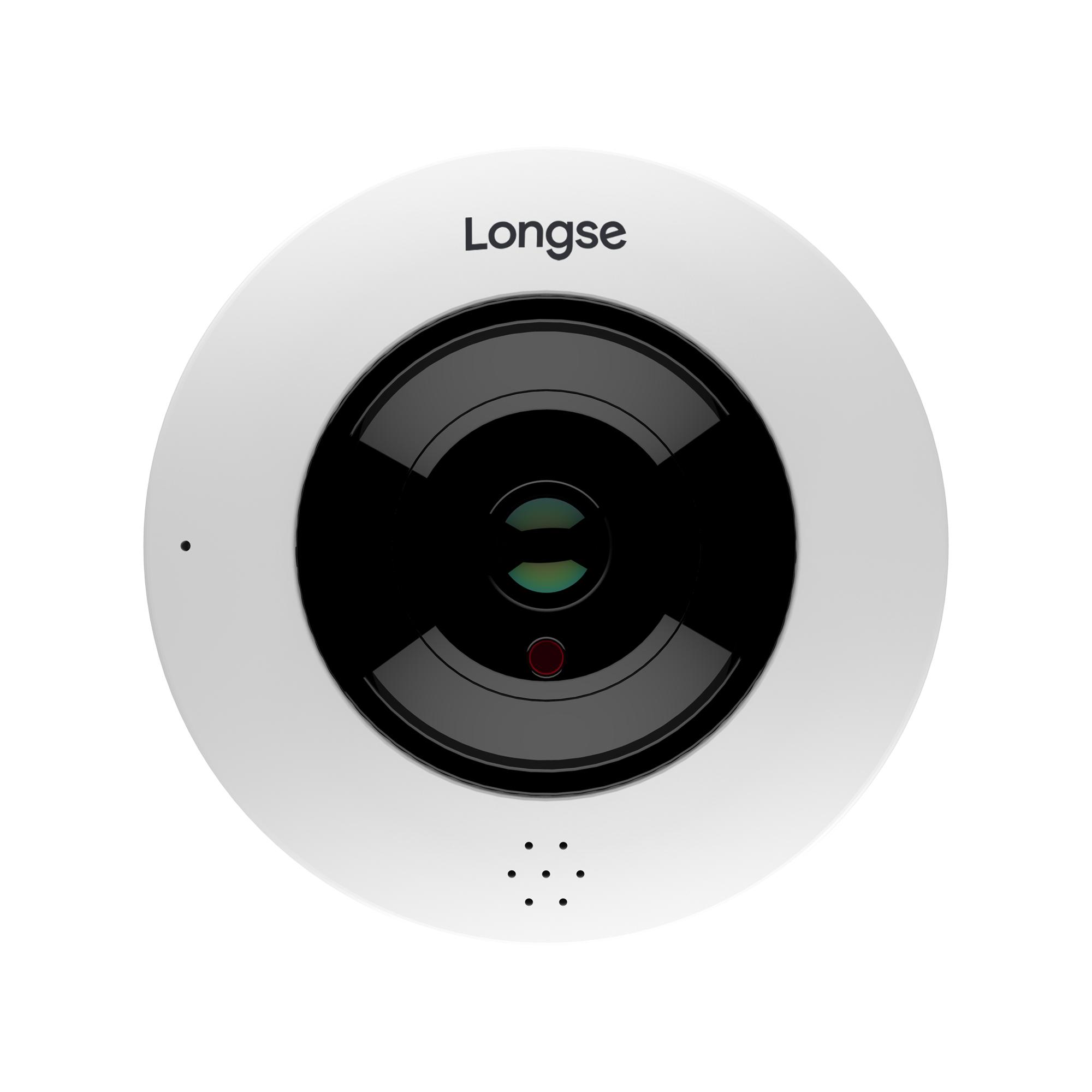 دوربین مداربسته تحت شبکه لانگسی مدل LMDEF300