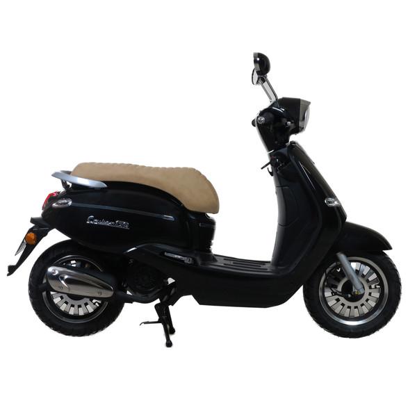 موتورسیکلت همتاز مدل کروزر 150 سال 1398