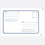 پاکت نامه مدل B410 بسته 10 عددی thumb