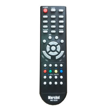 ریموت کنترل مارشال کد 3230