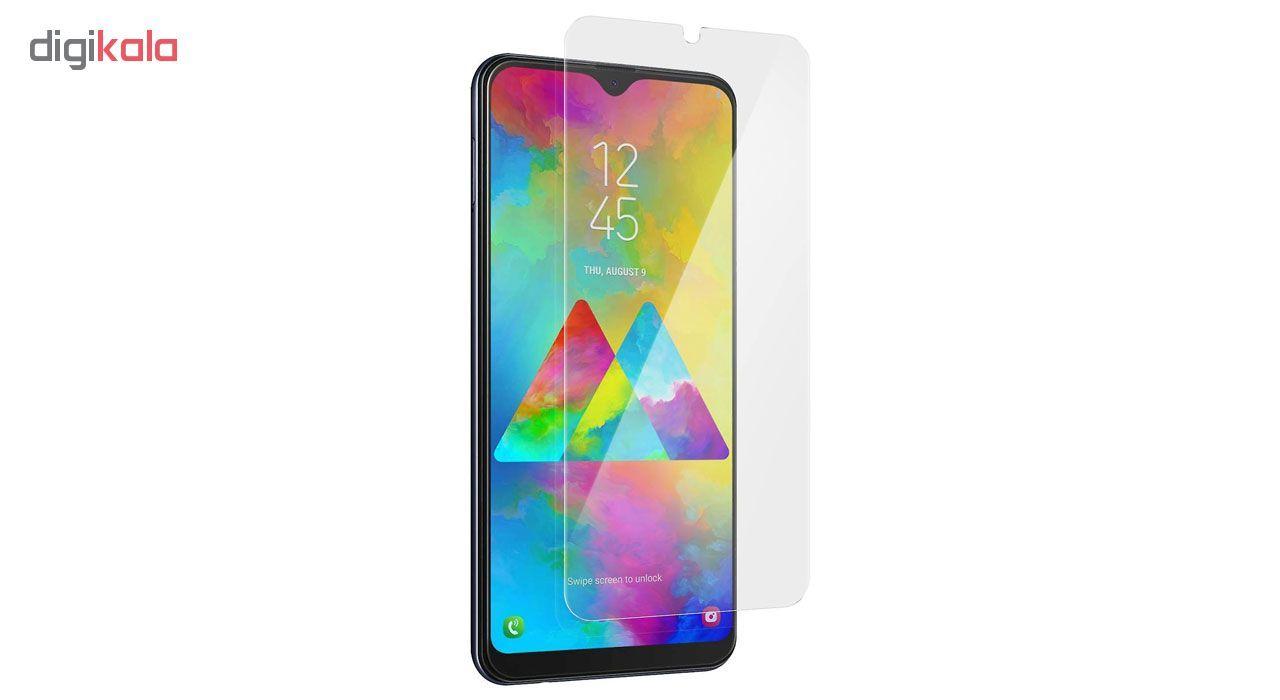محافظ صفحه نمایش سیحان مدل CLT مناسب برای گوشی موبایل سامسونگ Galaxy M20 main 1 2
