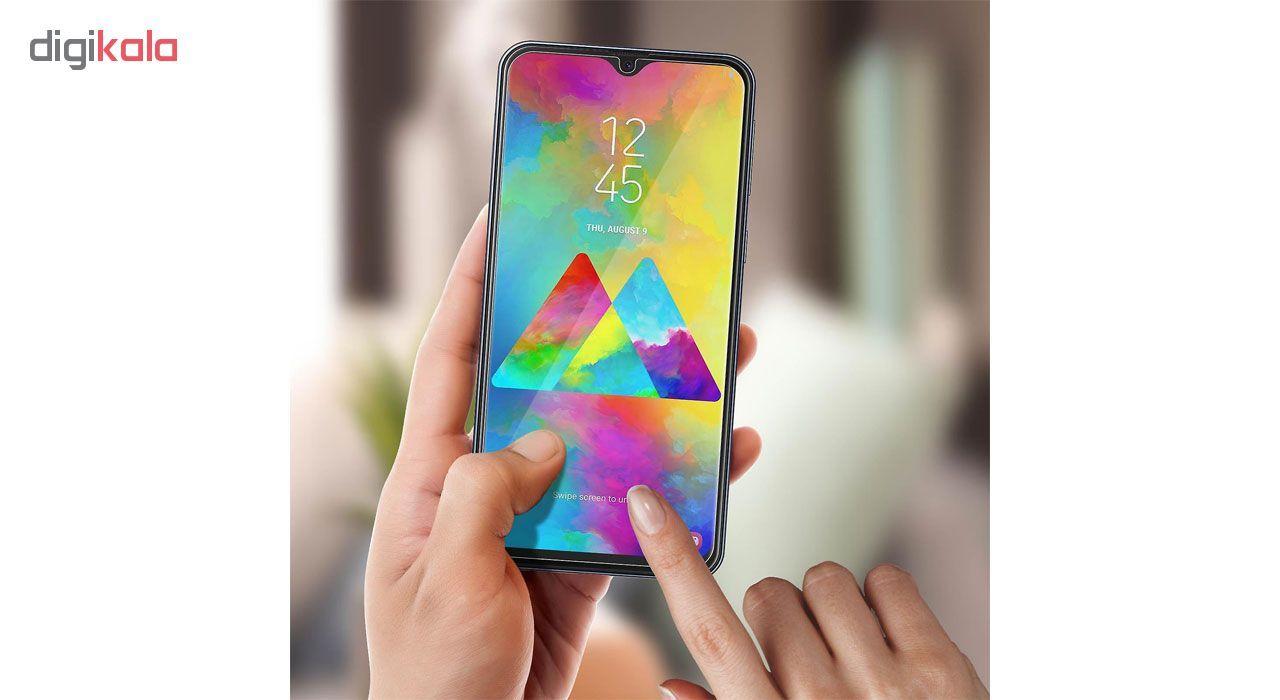 محافظ صفحه نمایش سیحان مدل CLT مناسب برای گوشی موبایل سامسونگ Galaxy M20 main 1 3