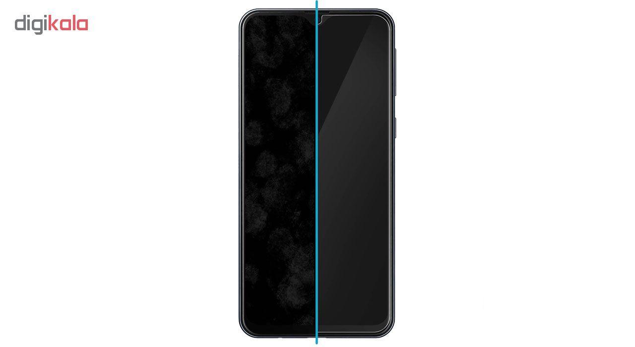 محافظ صفحه نمایش سیحان مدل CLT مناسب برای گوشی موبایل سامسونگ Galaxy M20 main 1 5