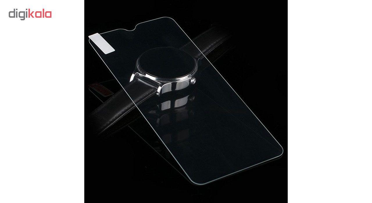 محافظ صفحه نمایش سیحان مدل CLT مناسب برای گوشی موبایل سامسونگ Galaxy M20 main 1 6