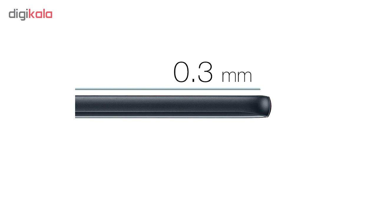 محافظ صفحه نمایش سیحان مدل CLT مناسب برای گوشی موبایل سامسونگ Galaxy M20 main 1 7