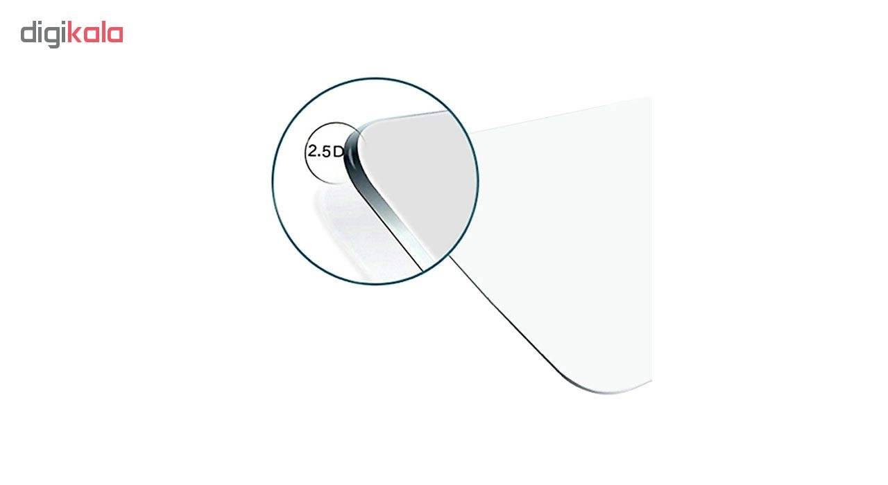 محافظ صفحه نمایش سیحان مدل CLT مناسب برای گوشی موبایل سامسونگ Galaxy M20 main 1 8