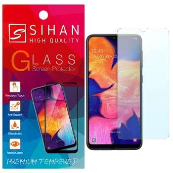 محافظ صفحه نمایش سیحان مدل CLT مناسب برای گوشی موبایل سامسونگ Galaxy A10