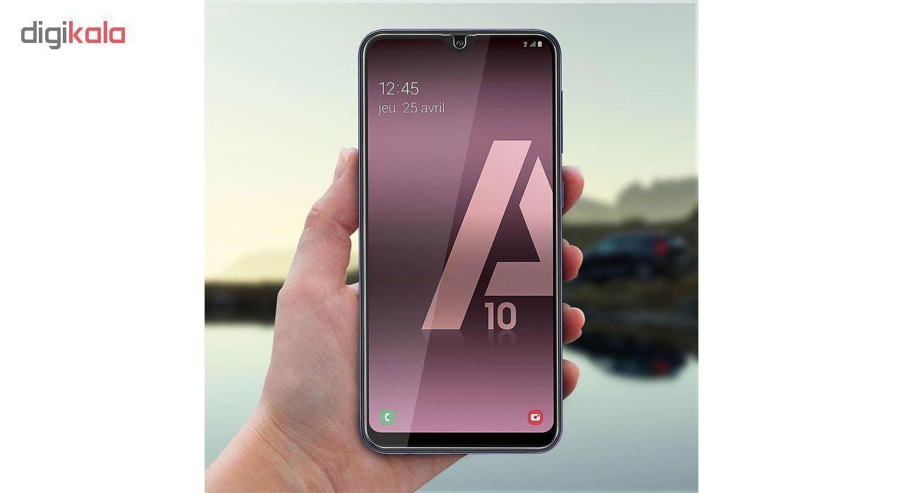 محافظ صفحه نمایش سیحان مدل CLT مناسب برای گوشی موبایل سامسونگ Galaxy A10 main 1 4