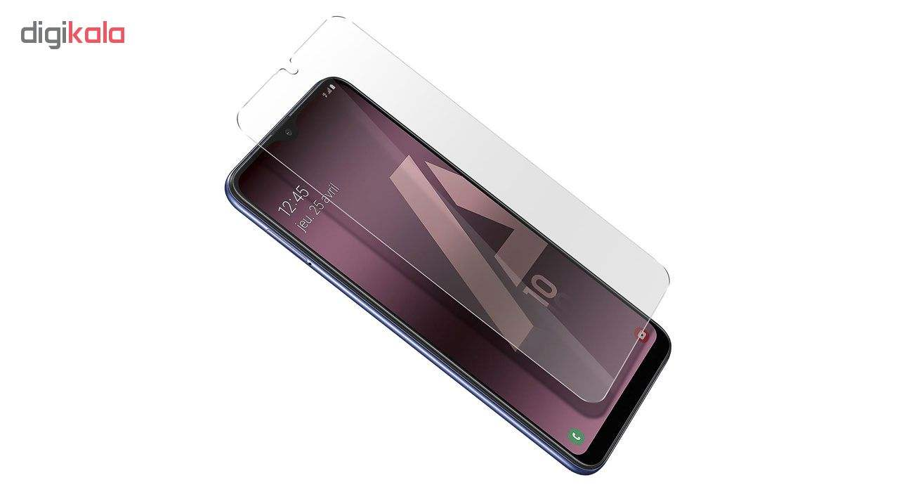 محافظ صفحه نمایش سیحان مدل CLT مناسب برای گوشی موبایل سامسونگ Galaxy A10 main 1 6